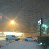 Photo taken at Özler Ofis Mobilyaları by Fatma U. on 12/31/2015