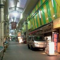 Photo taken at Omicho Market by Ikehan3 on 4/8/2013