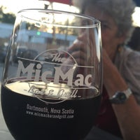 Photo taken at MicMac Bar And Grill by Simon F. on 8/30/2015