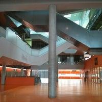 Photo taken at École Polytechnique de Montréal by Simon F. on 8/19/2013
