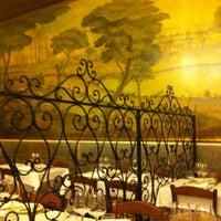 Foto scattata a Taverna Trilussa da Fulvio M. il 11/10/2012