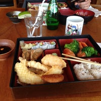 Photo taken at Akira Sushi Bistro by Kiril S. on 5/20/2015