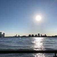 Das Foto wurde bei Hudson River Park Run von Hesham S. am 6/11/2018 aufgenommen