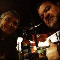 Foto tomada en Utopía Bar por Hugo P. el 9/12/2014