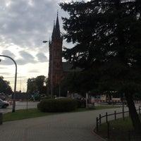 Photo taken at Tarnów by Aida W. on 10/15/2016