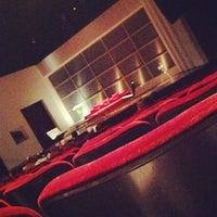 Photo taken at Teatro Luigi Pirandello by Joel M. on 8/11/2013