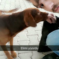 Photo taken at Celal Bayar Üniversitesi Fen Edebiyat Fakültesi by Emre B. on 12/24/2016