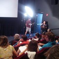7/21/2013にStuart B.がSiff Cinema at the Film Centerで撮った写真