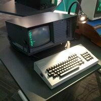 Foto scattata a Living Computer Museum da Stuart B. il 6/23/2013