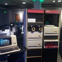 Photo prise au Living Computer Museum par Stuart B. le5/3/2013