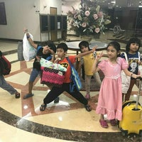 Photo taken at Hotel Putra KL by Nadhratul N. on 7/13/2017