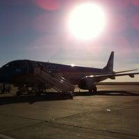 Foto tomada en Aeropuerto Internacional de Mendoza - Gobernador Francisco Gabrielli (El Plumerillo) (MDZ) por Arquimedes R. el 4/21/2013
