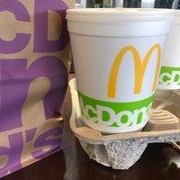 Photo taken at McDonald's by Jennifer D. on 2/25/2017
