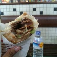 Photo taken at Doner Kebab by Ok T. on 11/15/2013