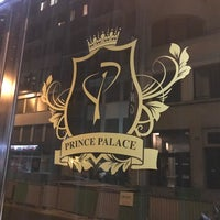 Photo prise au Prince Palace par iMajed le8/4/2017