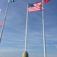 Photo taken at Fort Sumter National Monument by Heath F. on 1/14/2013