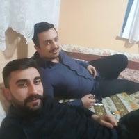 Photo taken at ulumuhsine köyü, yayla kuyu başı by Rıdvan🔱🔱 R. on 2/4/2018