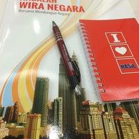Photo taken at Lembaga Hasil Dalam Negeri (LHDN) by safwan g. on 10/21/2016