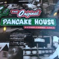 Photo taken at The Original Pancake House by Elaine P. on 2/27/2013