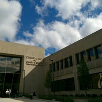 Exceptional ... Photo Taken At Cook County Circuit Court By Anthony G. On 10/1/ ...