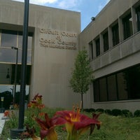 ... Photo Taken At Cook County Circuit Court By Anthony G. On 7/28/ ...