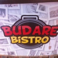 Photo taken at Budare Bistro by Elnor B. on 6/23/2013