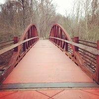 Photo taken at Wolf River Trails by Sean D. on 12/6/2012