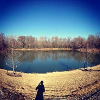Photo taken at Wolf River Trails by Sean D. on 12/11/2012