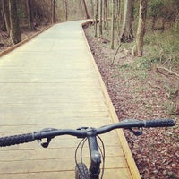 Photo taken at Wolf River Trails by Sean D. on 12/19/2012