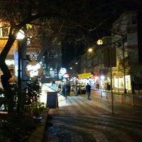 Photo taken at Çiçekçi by Altun Y. on 12/24/2015