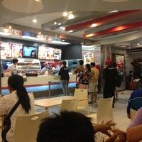 Photo taken at KFC by Bianca Levina M. on 4/26/2013