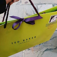 Photo taken at Ted Baker by Céline D. on 2/21/2016