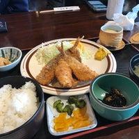 Photo taken at 味くらべ by 和泉守 兼. on 2/11/2018