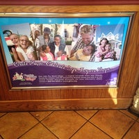 Photo taken at Perkins Restaurant & Bakery by Murat T. on 4/6/2014