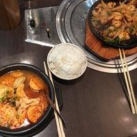 Снимок сделан в Hilan Korean & Chinese Restaurant пользователем Leen 9/25/2016