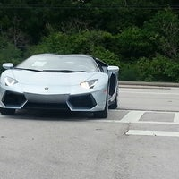 Photo taken at Fields Motorcars Orlando by Angela P. on 6/29/2013
