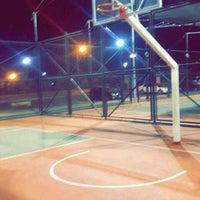 Photo taken at Basketbol by Semih Ö. on 8/23/2016