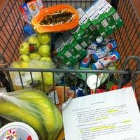 Photo taken at Walmart by Rodrigo T. on 11/19/2012