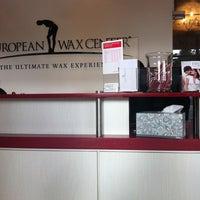 Photo taken at European Wax Center by Vanessa C. on 1/27/2013