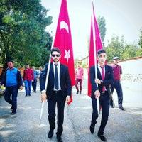 Photo taken at Elvançelebi Beldesi by Abdullah Ö. on 10/1/2017