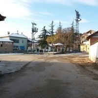 Photo taken at Elvançelebi Beldesi by Abdullah Ö. on 12/29/2017