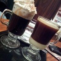 Photo taken at Havanna Café by MarkSoMedia on 9/25/2012