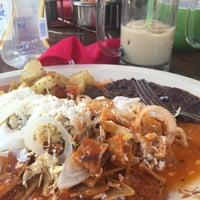 Photo taken at Cafe El Expresso Sayulita by Rita C. on 3/25/2016