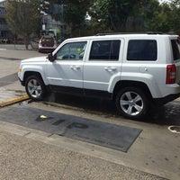 Photo taken at Premier Car Wash by Salem T. on 6/14/2014
