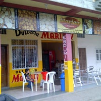 Photo taken at Dulces de Marialy by Carlos M. on 2/9/2013