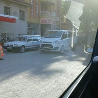 Photo taken at karamanli tefenni yolu by Gülnida E. on 10/7/2016