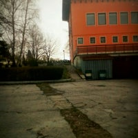 Photo taken at Motel Stambolovo by Sami U. on 2/16/2016