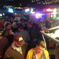 Photo taken at Whiskey Junction by Jesse M. on 11/16/2013