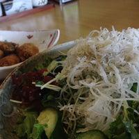 Photo taken at 和食麺処サガミ 伊勢原店 by puff c. on 5/4/2013