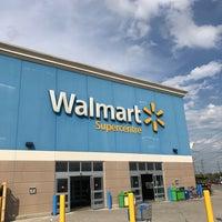Photo taken at Walmart Supercentre by Shahram M. on 6/29/2017